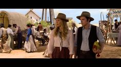 A Million Ways To Die In The West | Red Band Trailer 2  [HD]