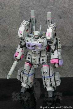 VF - 1S MINMAY GUARD