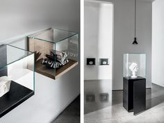NEST Design Lievore Altherr Molina  An elegant solution, essential and modular, to transform every space into a fascinating display.
