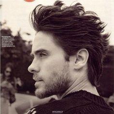 jared leto haircut 2015 | On finit l'année avec un brin de mode puisque Jared Leto a ...