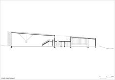 Gallery - Lardy Sports Hall / Explorations Architecture - 14
