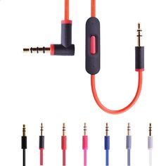 New 2.0 Version Replacement Audio Cables For Beats Headphone Studio 2.0 Solo 2 Solo3 Mixr Pro With Remote Microphone for iPhonehttp://deals.kancyl.com/ali/new-2-0-version-replacement-audio-cables-for-beats-headphone-studio-2-0-solo-2-solo3-mixr-pro-with-remote-microphone-for-iphone/32699283850