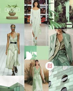 39 Best SS 20 images in 2019 | Fashion forecasting, Fashion