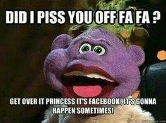 DID I PISS YOU OFF FA FA? LOL gotta love Jeff fa fa DunHaaaam