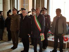 Parma: Santa Messa in suffragio dei Caduti di tutte le guerre