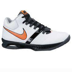 Nike Air Visi Pro V Men's Basketball Shoes - #Rebel #sport #coupons #promocodes