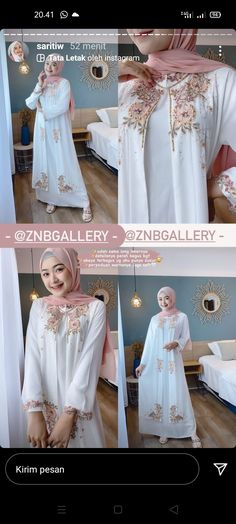 Casual Hijab Outfit, Ootd Hijab, Kebaya, Online Shopping Stores, Hijab Fashion, Muslim, Fashion Models, Random, Blouse