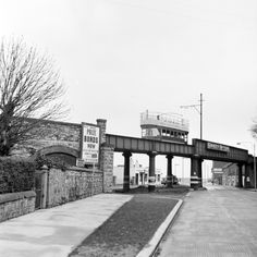 Hill of Howth Tramway - Wikipedia, the free encyclopedia Dublin Street, Dublin City, Dublin Ireland, Ireland Travel, Old Pictures, Old Photos, Vintage Photos, Irish Independence, Images Of Ireland