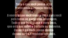 (30) O Poder da Oração - O Efeito Isaías - Física Quântica - YouTube