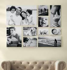 Resultado de imagen para decorar con fotos