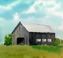 Comprehensive Watercolor lessons, good price!