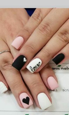 if I get this design most definitely making it longer Square Acrylic Nails, Best Acrylic Nails, Summer Acrylic Nails, Acrylic Nail Designs, Camo Nail Designs, Classy Nails, Stylish Nails, Simple Nails, Trendy Nails