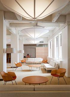 Green IS beautiful.  Platinum Status!  Leddy Maytum Stacy Architects - CLIMATEWORKS FOUNDATION