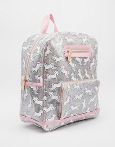 Skinnydip | Skinnydip Unicorn Backpack