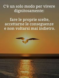 Frasi belle per Facebook e i social | 👩🏻💻 Passione Folle Quotes Thoughts, True Quotes, Words Quotes, Beatiful People, Cogito Ergo Sum, Motivational Words, Note To Self, Meaningful Quotes, Life Lessons