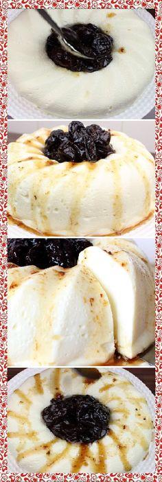 Banana and pecan cake - HQ Recipes Jello Recipes, Banana Recipes, Köstliche Desserts, Mexican Food Recipes, Sweet Recipes, Delicious Desserts, Paleo Dessert, My Dessert, Mousse Fruit