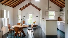 Shelter Island | Workstead Building Addition and Interior Design Project