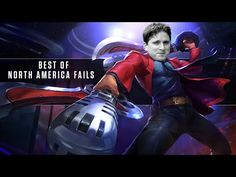 """những pha xử lý hay Best of """"NA Plays"""" 