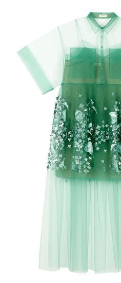 green tulle for dayz