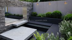City garden Amsterdam Old South on Behance