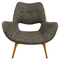 Grant Featherston - B210h tv chair