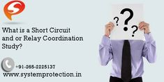 What is a #ShortCircuit and or #RelayCoordinationStudy? Short Circuit Study is an #electricalsafety #analysisof a #powersystem; this study determines the faults occurred in an electrical system. Differentiate these calculations against the ratings of the equipment. It is the first step to ensuring that the electrical system is safely protected. After completion of knowing the short circuit faults, then determine the characteristics of the protective devices. http://systemprotection.in/