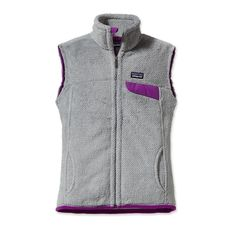 Women's Re-Tool Vest from Patagonia on Catalog Spree, my personal digital mall.
