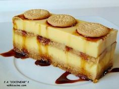 You searched for - Page 3 of 181 - Hacer Juntos Köstliche Desserts, Delicious Desserts, Dessert Recipes, Cake Recipes, Mexican Food Recipes, Sweet Recipes, Sweet Cakes, Sweet And Salty, No Bake Cake
