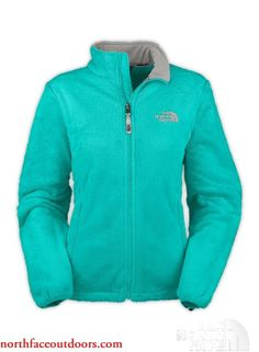 700061ac8f93 The North Face Osito Fleece Jacket - Women s. i love north face jackets!