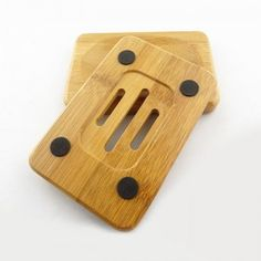 Bamboo Soap Dish Bamboo Dishes, Sink, Tray, Cleaning, Products, Vessel Sink, Sink Tops, Sinks, Beauty Products