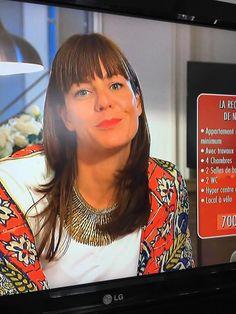 Stella & Dot à l'honneur sur #M6 dans l'émission Chasseurs d'appart' ! Merci aux participantes pour avoir mis en avant nos superbes #bijoux ! www.stelladot.fr/zabou #stelladot #stelladotstyle #chasseursdappart
