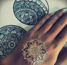 Gorgeous flash tattoo