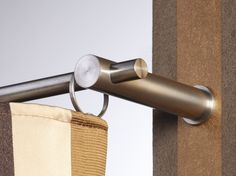 9 besten gardinenstangen bilder auf pinterest stainless steel