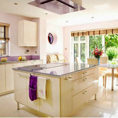 kitchen island design ideas features