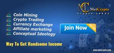 Way to get Handsome Income