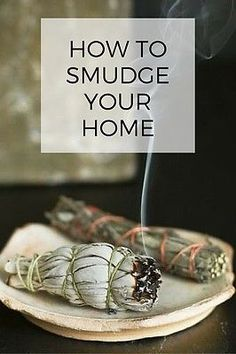 Smudging—the act of burning herbs to purify negative energy—is a common practice in feng shui, as well as in Native American and Eastern traditions. Meditation Space, Yoga Meditation, Meditation Corner, Namaste Yoga, Kundalini Yoga, Meditation Practices, Meditations Altar, Herbal Remedies, Natural Remedies