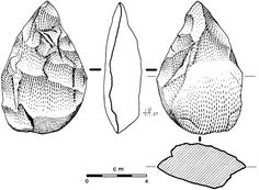 """he term """"Oldowan"""" is taken from the site of Olduvai Gorge in Tanzania, where the first Oldowan tools were discovered by the archaeologist Louis Leakey in the 1930s."""