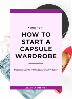 Want to start a Capsule Wardrobe? Check out these actionable tips to create outfits, declutter your wardrobe and always have something to wear. Earn Money Online, Make Money Blogging, How To Make Money, How To Wear, Fall Capsule Wardrobe, Business Outfits, Office Outfits, Minimalist Wardrobe, Self Improvement Tips