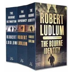 Robert Ludlum Torrent Pdf