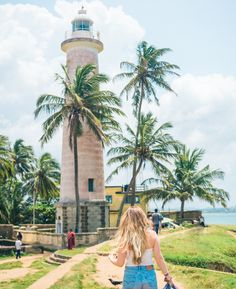 The ultimate two week Sri Lanka itinerary - Galle Fort