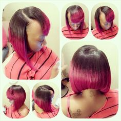 Remarkable Quick Weave Hairstyles And The O39Jays On Pinterest Hairstyles For Men Maxibearus