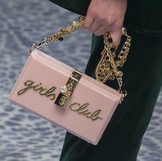Dolce & Gabbana Fall-Winter 2017 on We Heart It Dolce & Gabbana, Girls Club, Boutique, Girly Things, Fall Winter, Winter 2017, Korean Fashion, High Fashion, Style Fashion