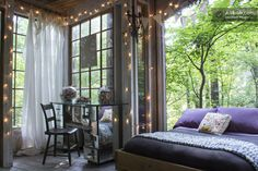 Secluded Intown Treehouse | Airbnb Mobile