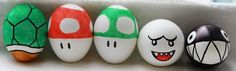 Easter Team Nintendo 2012