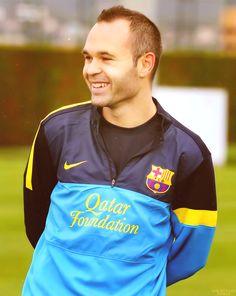 Inestia, best player in Europe! Take that Ronaldo!!