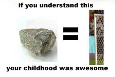 Was your childhood awesome? #DoYouRemember #OldTimes