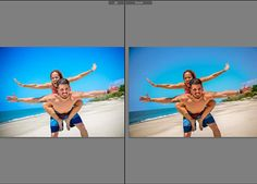 """#Presets Adobe Lightroom """"Summer beach. Tailand""""  Attached is a photo of natural saturated warm colors.  Suitable for frames outdoor. Portraits.(with natural light), It reco... #presets #beach #beachpreset #photographerbeach #lightroombeach #familypresets #lightroombesch #summerpreset #professional #nikon #skintone"""