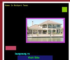 Homes In Rockport Texas 165954 - The Best Image Search