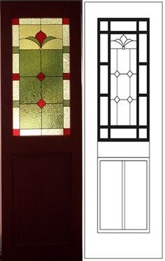 stained glass patterns for free: November 2011
