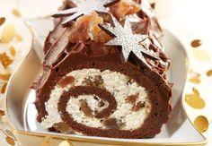 Nos 40 meilleurs desserts de Noël